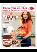 Prospectus Market TAVERNY : L'atelier du crêpier
