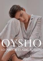 Promos et remises  : Lookbook Classic rossette
