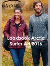 Lookbook Arctic Surfer AH 2016