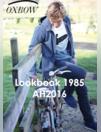 Lookbook 1985 AH2016