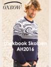 Lookbook Skolpen AH2016