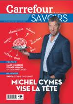 Journaux et magazines Carrefour : Carrefour Savoir février 2017