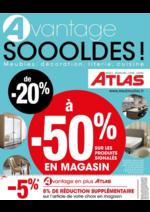 Prospectus Atlas : Soooldes !