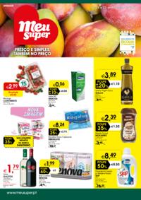 Folhetos Meu Super Vendas Novas : As ofertas da semana