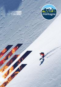 Catalogues et collections Sport 2000 REDON ZI de Briangaud Route de Rennes : Sélection hiver-montagne 2016-2017