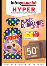 Promos et remises  : Pauses gourmandes à petits prix