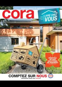 Prospectus Cora ARCUEIL : Profitez de nos solutions de paiement