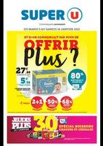 Catalogues et collections Gifi : Un jardin tout en nouveautés