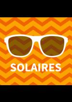 Catalogues et collections Général d'Optique : Découvrez les packs trio : 3 offres bien assorties