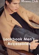 Promos et remises  : Lookbook Men's Access