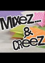 Promos et remises Lidl : Loisirs Créatifs