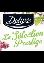 Promos et remises Lidl : Opération Deluxe