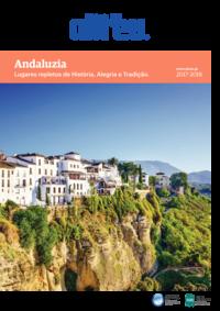 Catálogos e Coleções Viagens Abreu Forum Montijo : Andaluzia 2017-2018