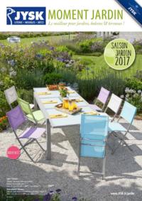 Catalogues et collections jysk ACHERES : Saison Jardin 2017