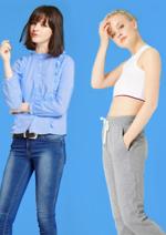 Bons Plans Jennyfer : -40% sur le 2ème pantalon