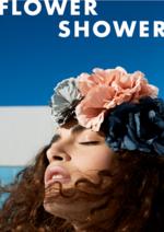 Catálogos e Coleções PARFOIS : Flower Shower