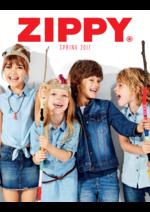 Catálogos e Coleções Zippy : Catálogo Primavera 2017