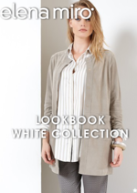 Promoções e descontos  : Lookbook White Collection