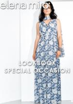 Promoções e descontos  : Lookbook Special Occasion