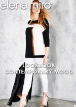 Promoções e descontos  : Lookbook Contemporary mood