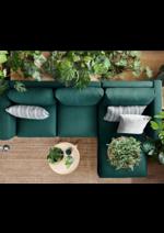 Catalogues et collections IKEA : Créez votre zone de confort