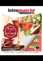 Prospectus Intermarché Super : Rosés et Saucissons