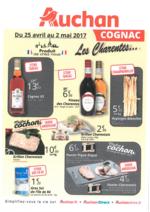 Prospectus  : Les Charentes