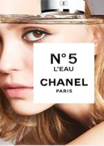 Catalogues et collections Nocibé Parfumerie : Craquez pour Chanel N°5
