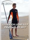 Lookbook Ligne S.U.P printemps été 2017