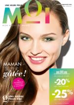 Prospectus E.Leclerc : Mon magazine beauté