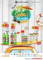 Folhetos Continente Bom Dia : Dá mais sabor ao verão