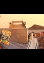 Promos et remises  : Profitez du panier Good Sunset Spots