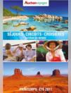 Catalogue Séjours, circuits, croisières printemps été 2017