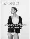 Lookbook femme Beachwear