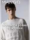 Lookbook homme New Urban