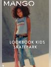 Lookbook kids Skatepark