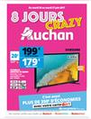 8 Jours Crazy Auchan