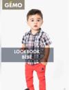 Le lookbook bébé
