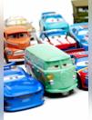 Venez découvrir la sélection Cars