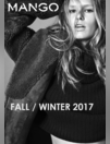 Campagne automne-hiver 2017