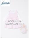 Lookbook naissance fille