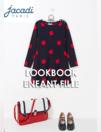 Lookbook enfant fille