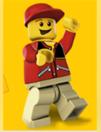 Venez découvrir la sélection Lego