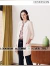 Lookbook automne - hiver 2017