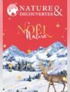 La Nature fête Noël !