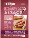 Les saveurs de notre région Alsace