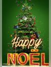 Happy Noël - Idées cadeaux Noël