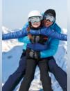 Passez vos vacances au ski