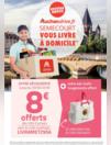 Auchan drive.fr vous livre à domicile à Semécourt