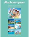 Brochure printemps été En route vers les vacances
